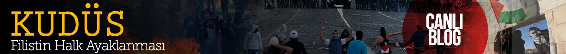 Kudüs Filistin Halk Ayaklanması